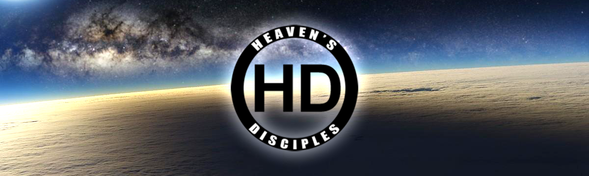 Heaven's Disciples Films